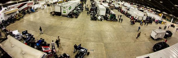 Pre-Entry Now Open For The 31st Speedway Motors Tulsa Shootout