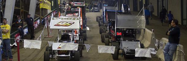 2016 Speedway Motors Tulsa Shootout Entry Count Nearing 600