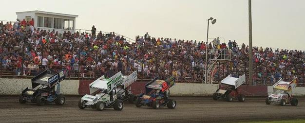 National Sprint League Adds Additional S...