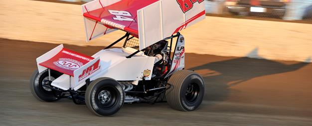 Hanks Takes Over ASCS Red River Points L...