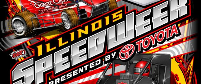 Sunday, June 7th POWRi Midgets & Micros