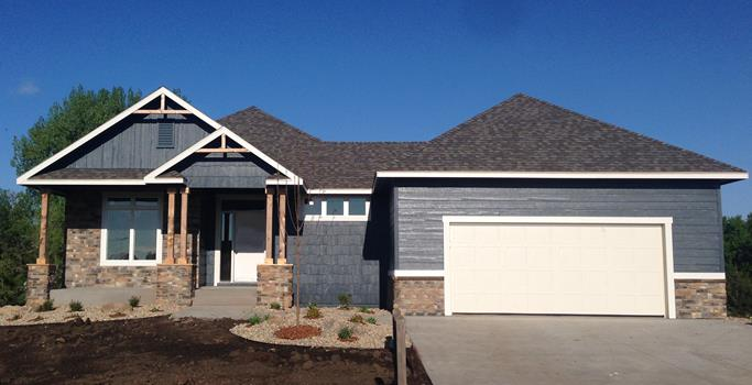 Parade of Homes #12