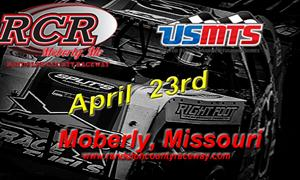 United States Modified Touring Series to invade Randolph County Raceway Moberly, MO