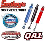 Smileys Shock Service Center