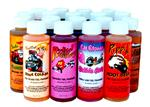 Power Plus Lubricants Fuel Scents