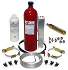 Firecharger 5 Lb/2.3L Racing Foam Extinguisher