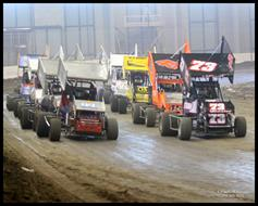 Tulsa Shootout - The Basics...