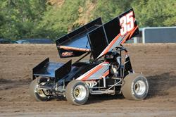 Jackson Speedway Touring Series on July 18