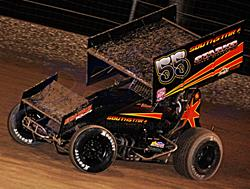 Starks Finishes Fourth in ASCS Northwest Speedweek Standings for Second Straight Year