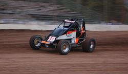 Northwest Wingless Tour To Bring Excitement At Herz Precision Parts CGS Wingless Nationals