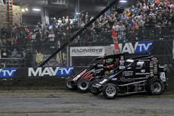Lucas Oil Chili Bowl Nationals nearing 250 entries