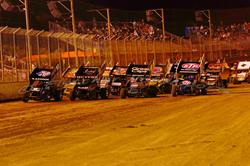 LUCKY EAGLE CASINO & HOTEL to Sponsor OUTLAW NIGHT