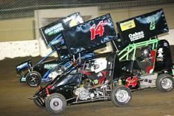 26th Annual Tulsa Shootout - The Basics...