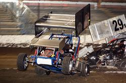 176 Drivers Entered for Speedway Motors Tulsa Shootout