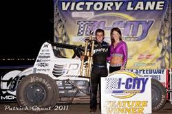 Brady Bacon – Victory at the Gold Crown!