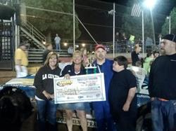 Craig Loomis Wins 2013 Jim's Thriftway 100; Winsley And Graham Back In Winner's Circle At SSP