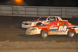 Strandberg secures USRA Hobby Stock National Champ