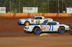 Don't Miss The Jim's Thriftway 100 This Saturday At SSP