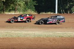 Cottage Grove Speedway Preps For Doubleheader