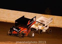 Grays Harbor Raceway Back To Racing On Saturday September 28th