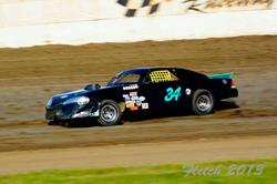 Cronk, Tole, And Daniel Victorious At Grays Harbor Raceway