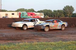 Lyon County Fair Races