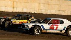 Grays Harbor County Fair Race Wins Go To Simpson, Kerrigan, Peterson, And Wright