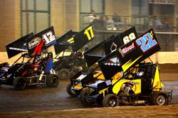 27th Annual Tulsa Shootout Fires Off!