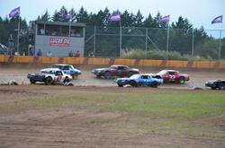 SSP Ready For Jim's Thriftway Open Street Stock National 100 This Saturday July 12th; Random $500 Bonus Up For Grabs