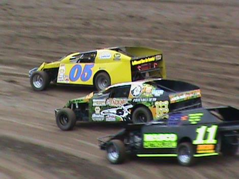 Modifieds, Midgets, And Street Stocks Oh My!