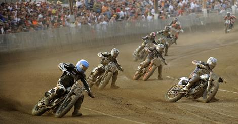 AMA GRAND NATIONALS - TICKETS ON SALE NOW