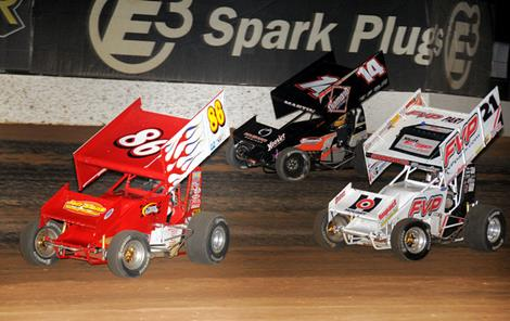 ASCS Warrior Schedule Released