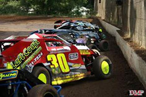 2014 Wild West IMCA Modified Speedweek Right Around The Corner