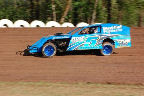 CGS Is Racing