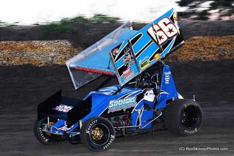ASCS Gulf South heads for Beaumont and Baytown