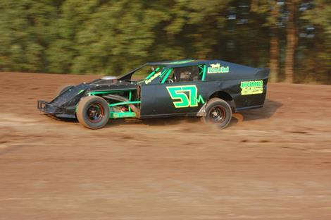 Cottage Grove Speedway Statistical Report