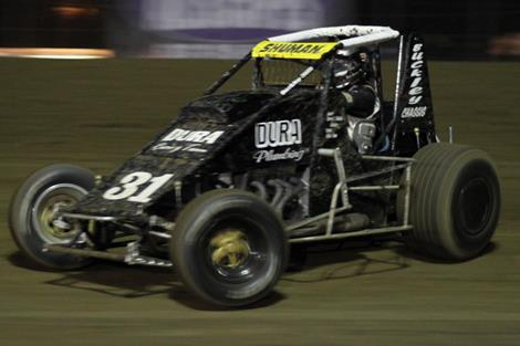 ASCS Canyon Region set to kick off 2012 season