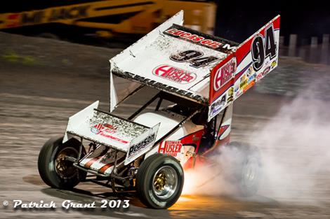 Winter Nationals on deck for Lucas Oil ASCS