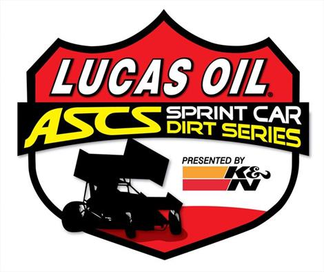 ASCS Driver Registration Form Posted