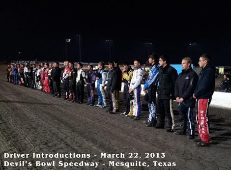 The Numbers: Lucas Oil ASCS presented by MAVTV American Real