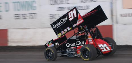Previewing the World of Outlaws at Grays Harbor Raceway