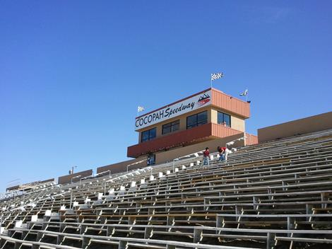 Lucrative Paydays Offered by Cocopah Speedway