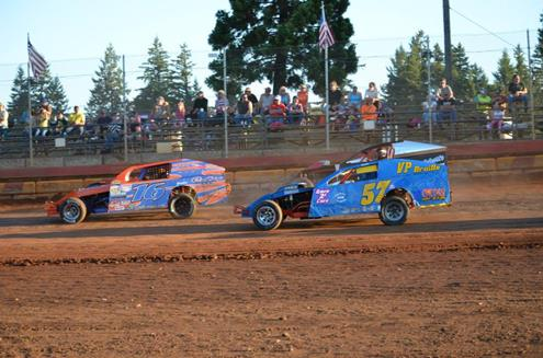 IMCA Modifieds Are Raring To Go Back Racing At Sunset