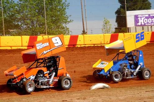 SSP Micro Sprint Rules Uploaded