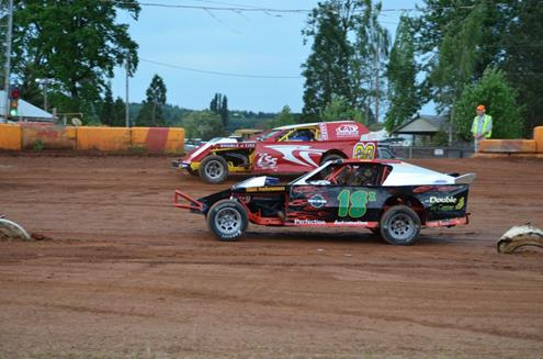 Two Races On Hand For SSP This Weekend