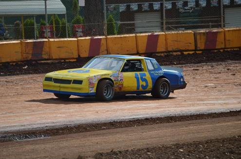Sunset Speedway Park Returns To Racing Saturday Night