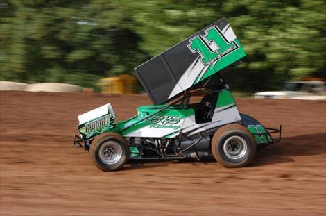 SSP To Host ASCS-Northwest And More Saturday