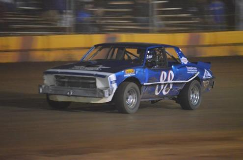SSP To Retry Championship Night On Saturday September 28th