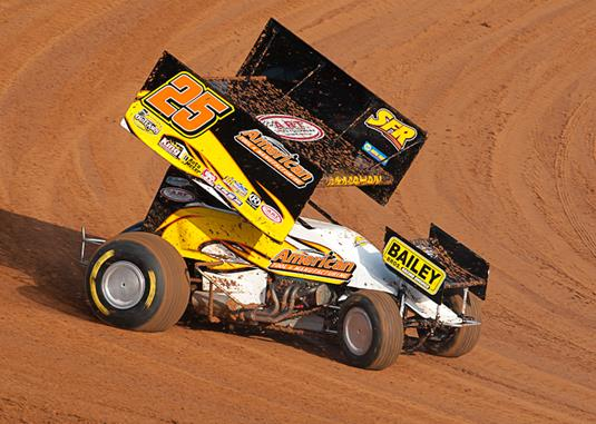 Placerville Speedway on deck this Saturday for King of the West Sprints