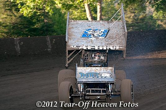 Tim Kaeding wins Prelude to Gold Cup at Chico with KWS